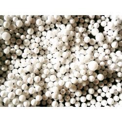 Polystyrenové kuličky 1,5-2,5 mm