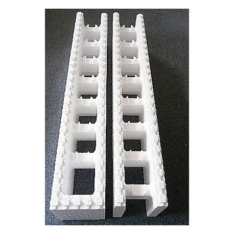 Polystyrenove tvarnice